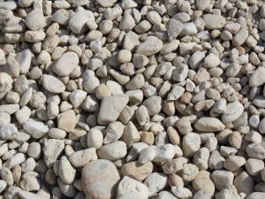 River Rock, Large