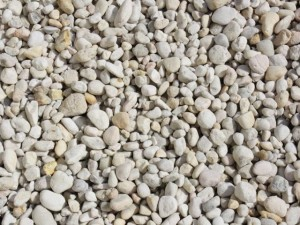 River Rock, Medium