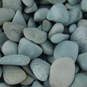 Beach Pebbles, Jade