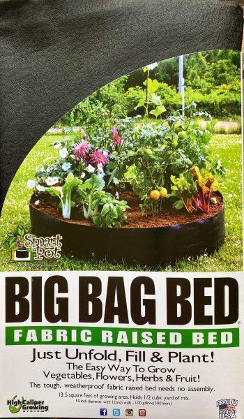 Big Bag Bed