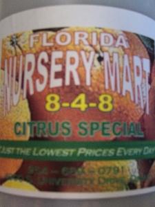 FLNM Citrus Special