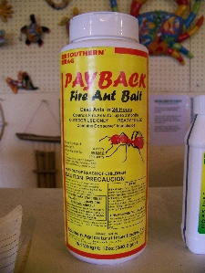 Fire Ant Bait, Southern AG® Payback